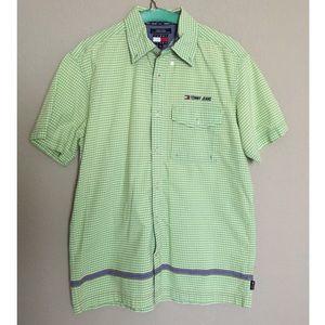 🆕🛍 Tommy Hilfiger Button Down Shirt